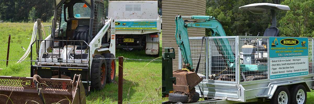 bimline-bobcat-mini-excavator