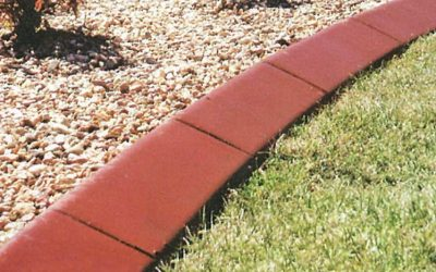 Concrete Garden Edging Explained
