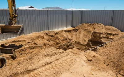 Our Wollongong Excavation Services