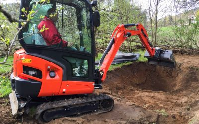 When Do I Need a Tight Access Excavation Specialist?